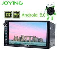 JOYING PX5 Octa 8 Core Android 8 0 Car Radio Audio Stereo 2DIN GPS Navi Head