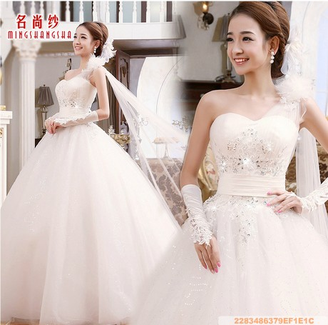 free shipping 2018 new arrival tube top magnificent formal kardashian sweet  princess puff plus size corset bridesmaid dress d2225156ce77