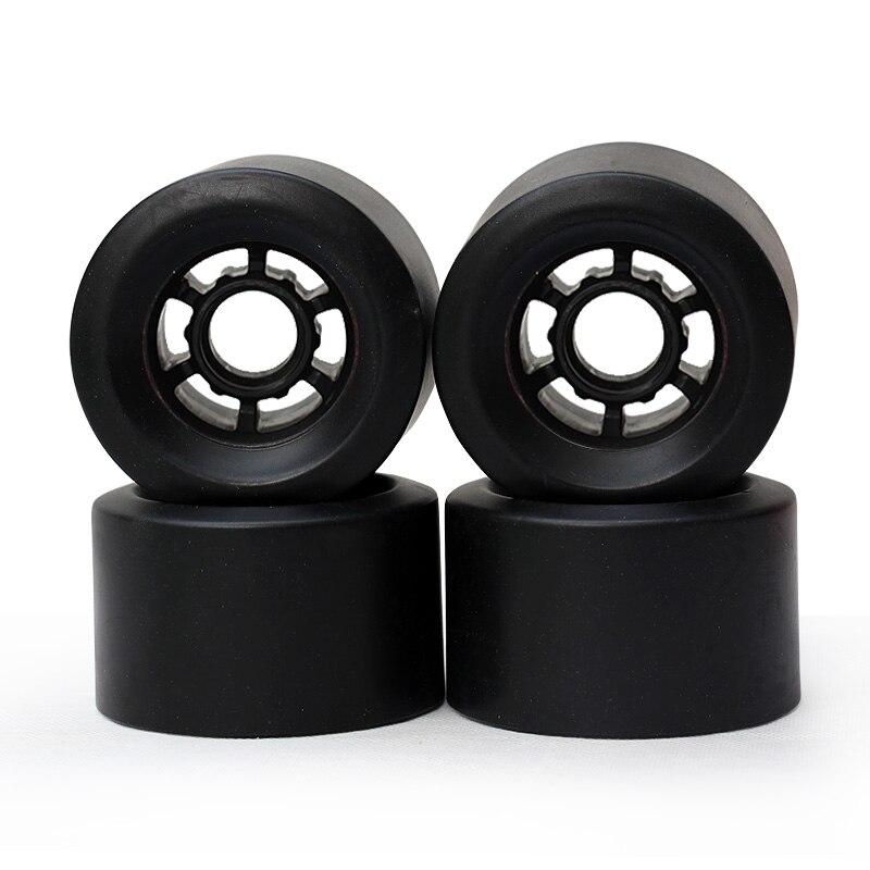 Free Shipping 83*52mm Electric Skateboard Wheels 82A Longboard Wheels Men Women Professional Skateboard Wheels