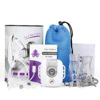 Yongrow Nebulizer Inalador Nebulizador Asthma Inhaler for Children Atomizer Adult USB Rechargeable Nebulizador Portable