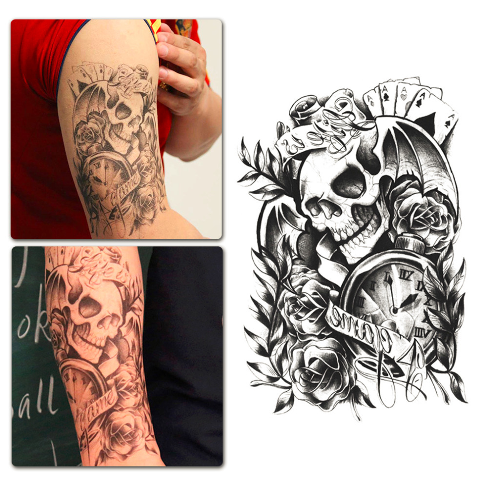 Tattoo Ideas Rock: Online Buy Wholesale Tattoo Rock From China Tattoo Rock
