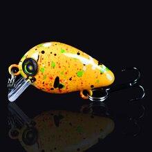 Topwater Wobbler Crankbait-Lure Fish-Fishing-Lure Japan Artificial COMDABA 1pcs Hard-Crank
