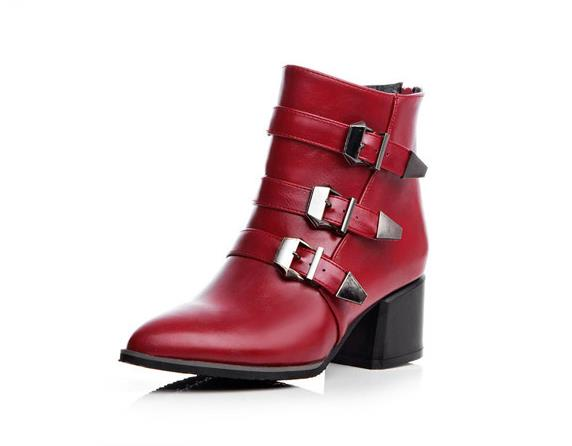 Compare Prices on Casual Boots Women- Online Shopping/Buy Low ...