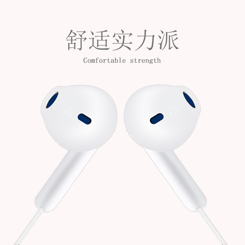 YingShang S6 Metal Earphone 3.5mm In-Ear Wired Ear Phones With Microphone Stereo Bass Earbuds For xiaomi redmi huawei Phone MP3 юбка jennyfer jennyfer je008ewbitz2 page 1