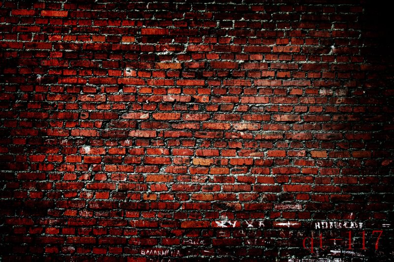 7x5FT Vintage Dark Red Bricks Wall Custom Photo Studio Background Backdrop Vinyl 220cm X 150cm In From Consumer Electronics On Aliexpress