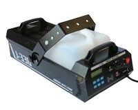 3000w Jumper Fog Machine Mist Machine For Stage Equipment With Fog Liquid Water Based Hazer Club