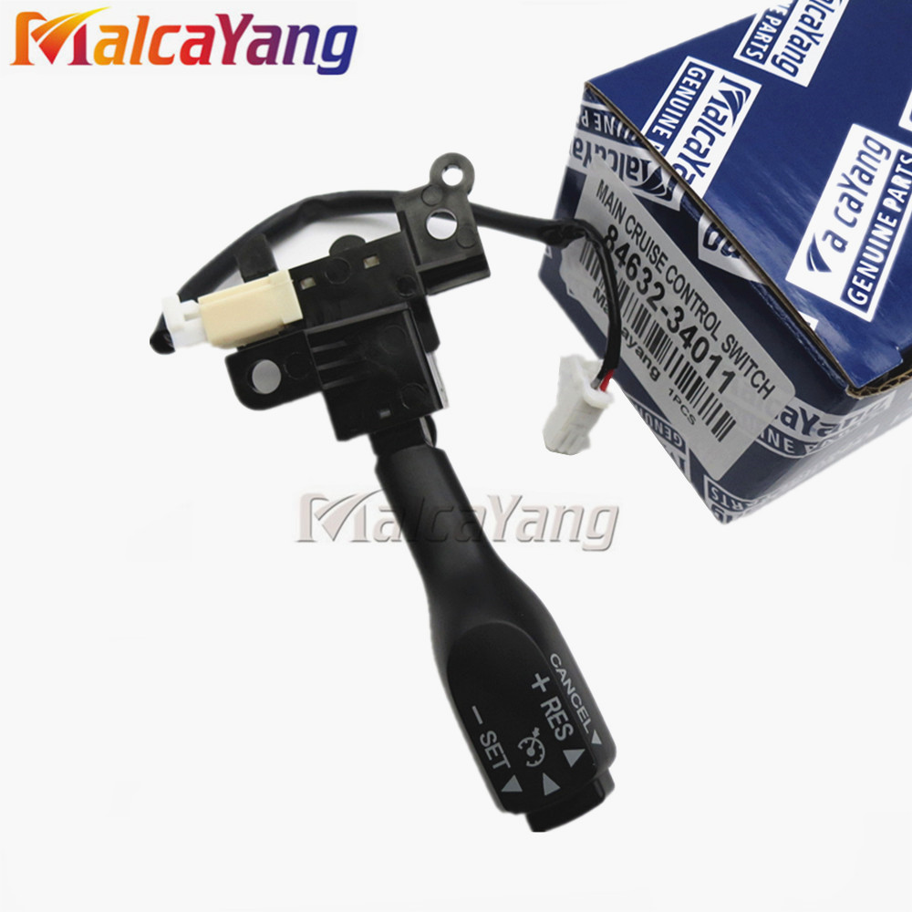 CRUISE CONTROL STALK COLUMN COMBINATION SWITCH FOR TOYOTA PRIUS 09 On