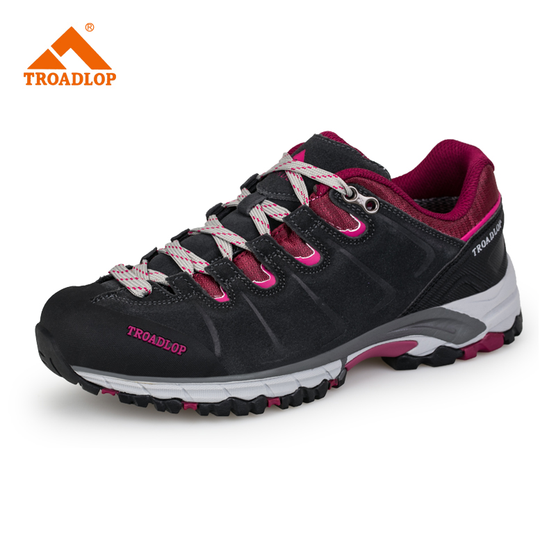 Spring, summer, leather, outdoor sports lovers mountaineering shoes, low help breathable hiking shoes wear antiskid couples iverson basketball shoes male adolescents spring low help iverson war boots light wear antiskid sports shoes