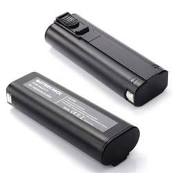 2 шт./компл. 6 В 1500 мАч Батарея для PASLODE 404400 900400 900420 импульс гвоздей J28C30