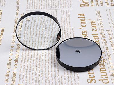 Spiegel Met Vergrootglas : Badkamerspiegels met verwarming bekijk ze online
