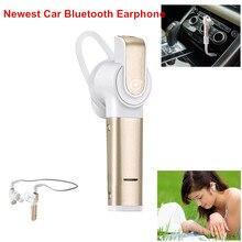Оптовая продажа Bluetooth гарнитуры громкой связи Беспроводной стерео Bluetooth 4.1 наушники CSR чип автомобилей гарнитура С микрофоном Новинка
