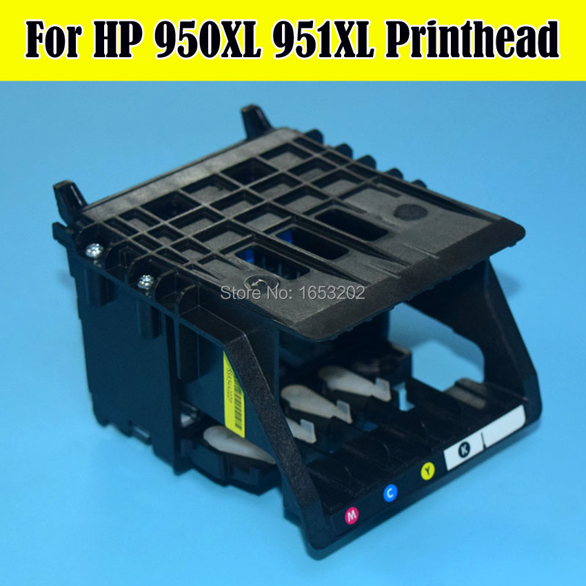 CM751-80013A CM751 CM750 CM752 Print Head For HP 950 951 Printhead For HP Officejet 8100 8600 8610 8620 8630 8640 251dw 276dw test well 950 951 95%new original printhead print head for hp 8600 8100 8620 8630 8640 8660 251dw 276 printer head for hp 950