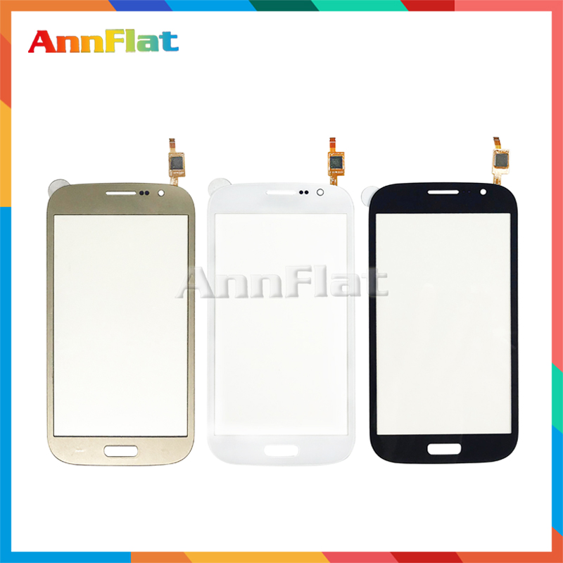 50pcs lot For Samsung Galaxy Grand Neo Plus i9060i and i9082 i9080 i9060 Touch Screen Digitizer