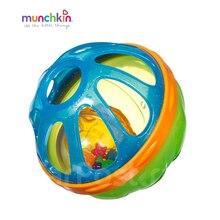 Игрушка для ванны Munchkin Мячик голубой от 6 мес