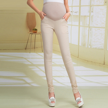 Emotion Moms Maternity Pants&Capris pregnancy Pants Maternity trousers For Pregnant Women Pregnancy Pants Gestante Pantalones