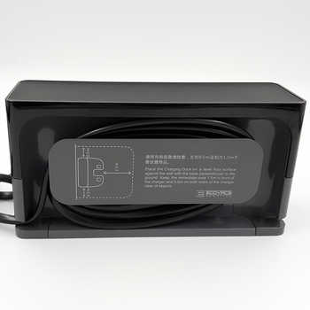 Recharge base For Ecovacs Deebot DD33/35/56 DG36 DB35/53 DJ35 DE55 Charging seat robot vacuum cleaner parts charger