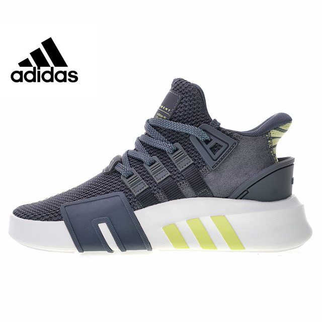 more photos d7fa6 27c4b Adidas EQT Basketball ADV Men s and Women s Running Shoes,High Quality  Outdoor Sports Shoes Lightweight Breathable AH2129 AQ1013