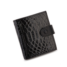Ladies wallet fashion leather purse multi functional wallet Fashion card package