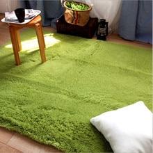140*200 см вода не оттирает шелковый ковер ворс спальная кровать коврик