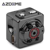 SQ8 Mini Portable Dash Cam EconoLED Wide Angle 1080P Full HD 12 0MP CMOS DVR Motion