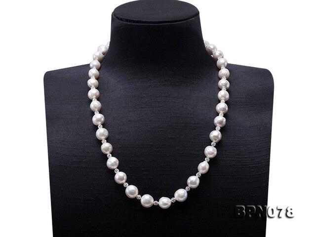 c6eb36249c31 Descuento Joyería de perlas reales tamaño grande perfecto