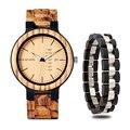 BOBO BIRD L-O26  модные мужские кварцевые часы из дерева с браслетом  часы для шоу недели и даты  наручные часы  лучший подарок  relogio masculino