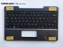 AR Arabic Keyboard for ASUS T100 T100A T100C T100T T100TA T100TAF T100TAL T100TAM T100TAR with Palmrest Upper cover AR Layout keyboard withtouch panel for asus t100 t100ta tablet pc for asus t100 keyboard case for asus t100ta keyboard case