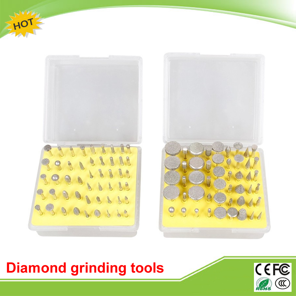 Diamond grinding tools emerald jade carving tools rod mill стоимость
