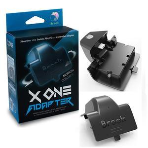 Image 4 - Адаптер Brook для X One для Xbox One / ELITE для PS4 Для Nintendo Switch Remap Turbo, беспроводной конвертер, перезаряжаемая батарея