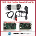 High quality Newv159 Renault Can Clip diagnostic tool with Multi-language Renault Cilp interface with high quality PCB