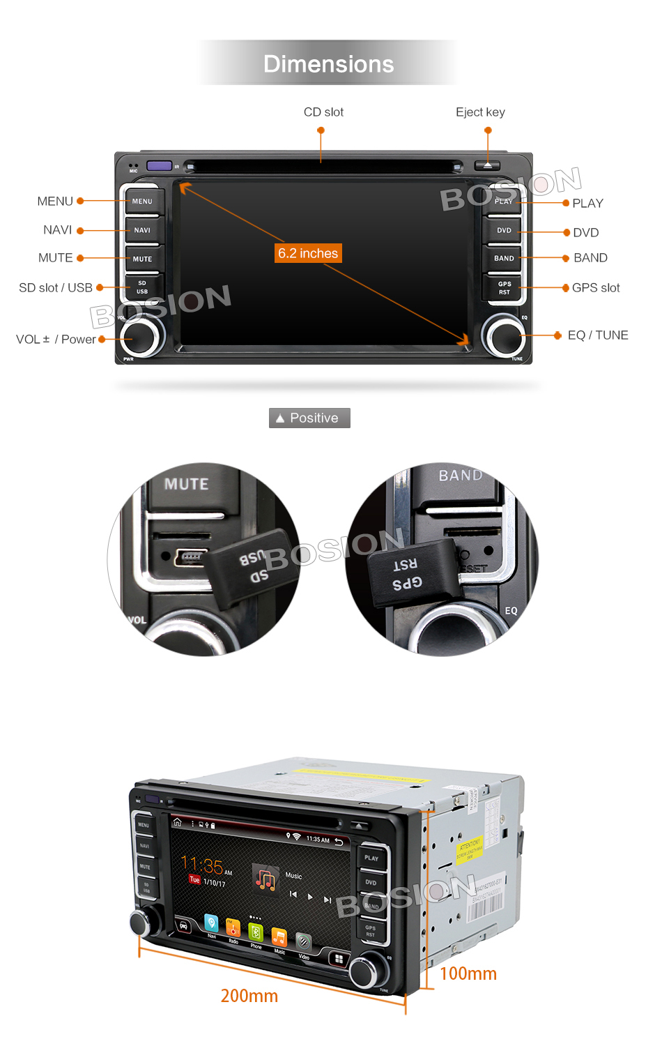 รถ Caribbean XCD player 2