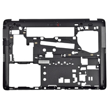 цена на Original New For HP Zbook 14 840 G1 G2 Bottom Case Plate Enclosure 765810-001 765809-001 Bottom Case Frame Base