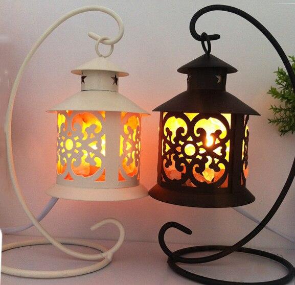 Originality Salt Light Air Purifier Crystal Salt Lamp Table Desk Light Bedside Night Light For Aisle Bedroom цена