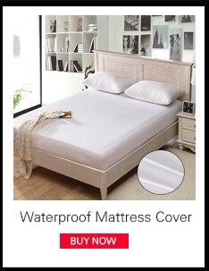 Imperméable Matelas Protecteur 5 côté anti insecte extra profonde Terry Lit Couverture Draps