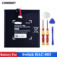 HAC-003 Battery Replacement Charger Battery Repair Part for Nintend Nitendo Switch Console 3.7V 4310mAh Batteries
