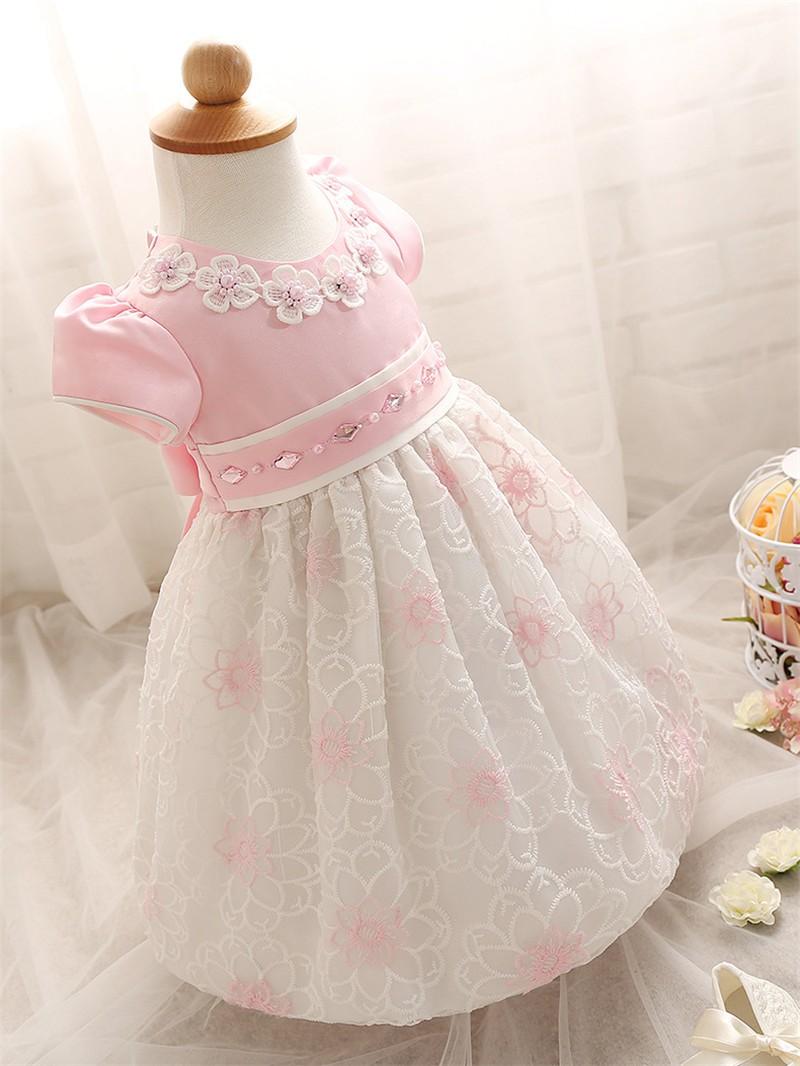 infant christmas dresses (9)