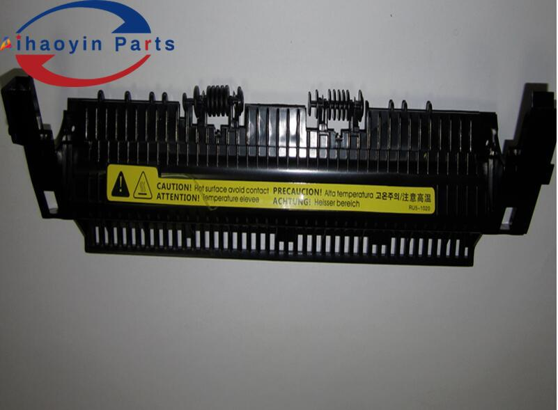 New RC3-0538 Fuser Assembly Cover For HP M1212 M1132 M125 M127 <font><b>P1102</b></font> P1108 P1005 P1006 1010 1020 1022 3030 3055 1319 M1005 3052 image