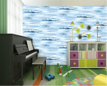 beibehang Personality 3d wallpaper style abstract modern background wall paper spray fashion bedroom living room waterproof