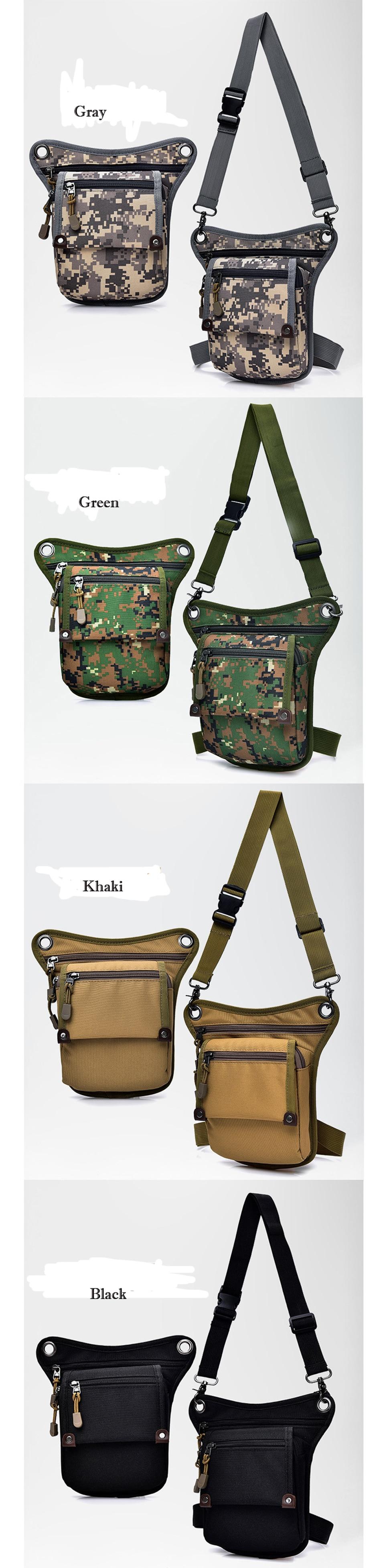 5  Fanny Pack Belt Bags