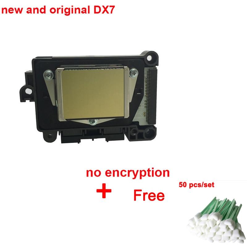 F189010 Original and New DX7 printhead F189010 printer head for Epson r3000 B300 310 B500 510 B308 508 B318 518 no encryption автошины 240 r 508 у2