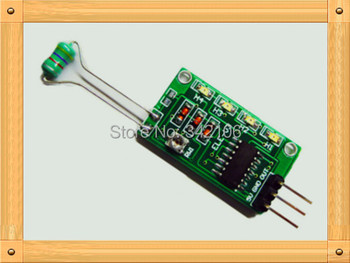 Free Shipping!!!  10pcs Electromagnetic detection sensor / voltage output / LED display intensity