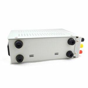 Image 5 - LW K305D 30V 5A Mini Verstelbare Digital DC Voeding Laboratorium Schakelende Voeding 110V 200V en DC jack set