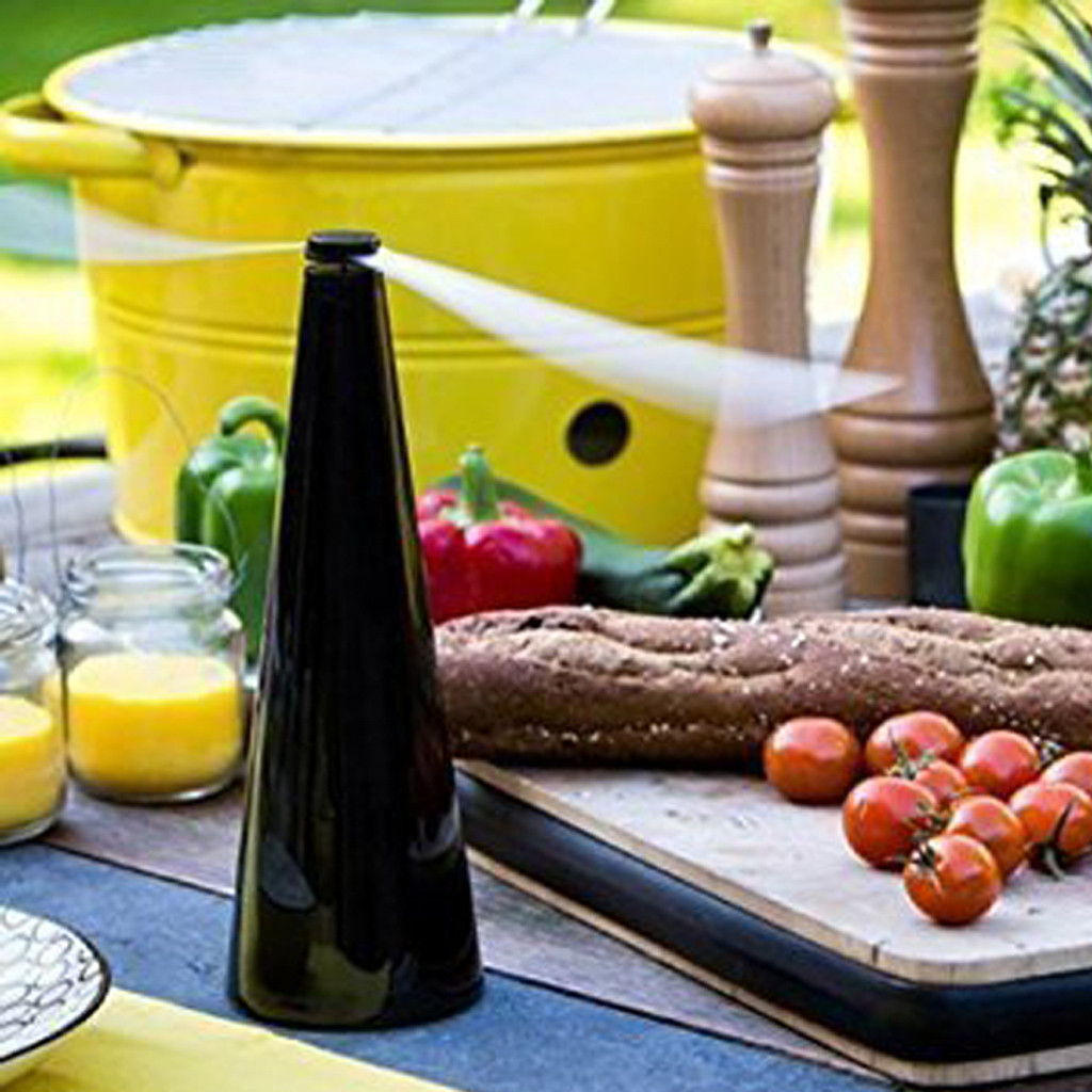Outdoor Picnic Mosquito Repellent Fan Keeps Flies And Bugs Away From Your Food And Enjoys Outdoor Dining Mosquito Repellent Fans