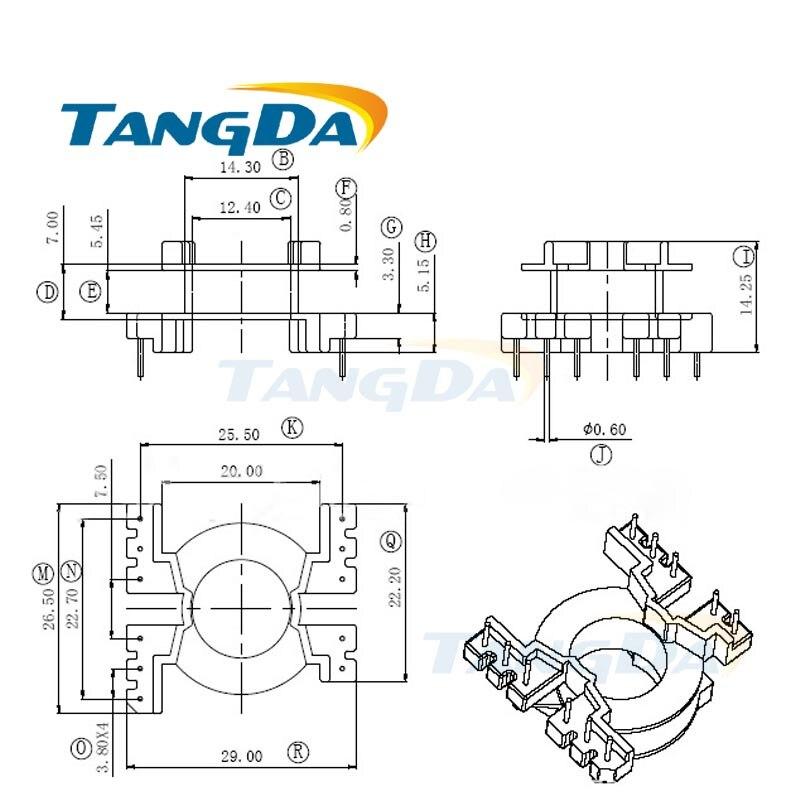 Transformer Schematic Types Diagram Ferrite Core Trusted Wiring