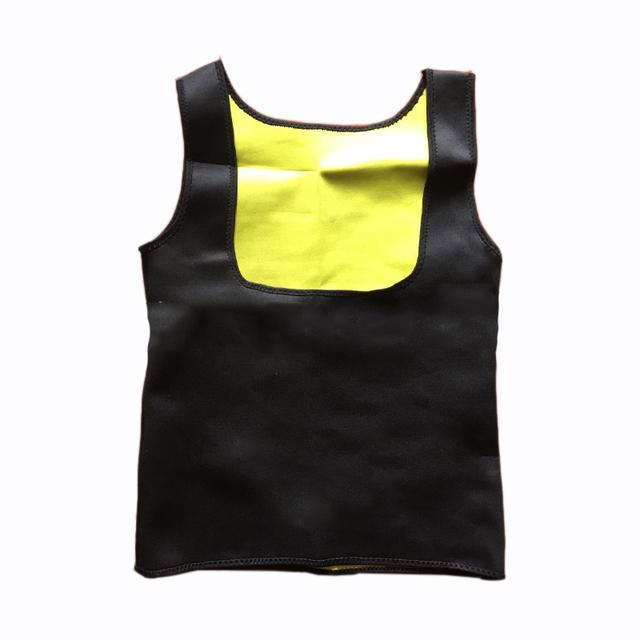 Corrective Underwear Slim Tank Top Vest