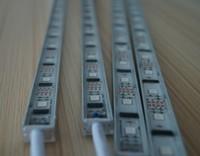 5X volledige kleur WS2801 stijve led strip 30LED/m 30 pixels/m 1 metre stijve digitale led stijve strip express gratis verzending