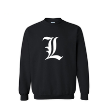 Death note sweatshirt (5 colors)
