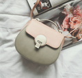 Mini Casual Saddle Handbags Ladies Clutch Shoulder Bags Famous Designers Female Crossbody Messenger Bags Hot selling Handbags
