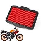 Motorcycle Air Filte...