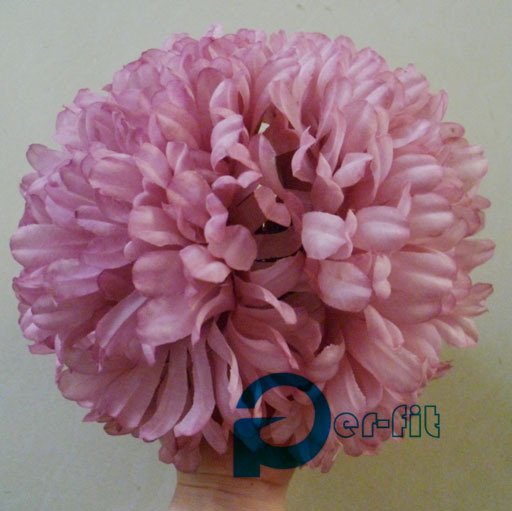8cc342acd7 hot sale large hair claw flower khaleeji hijab volumizer fascinators hair  flower ornaments 12pcs/lot